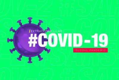 Video ngoại khóa Tiếng Anh – Tuyên truyền phòng chống dịch Covid-19 (Học sinh lớp 10A1 (2019-2020))