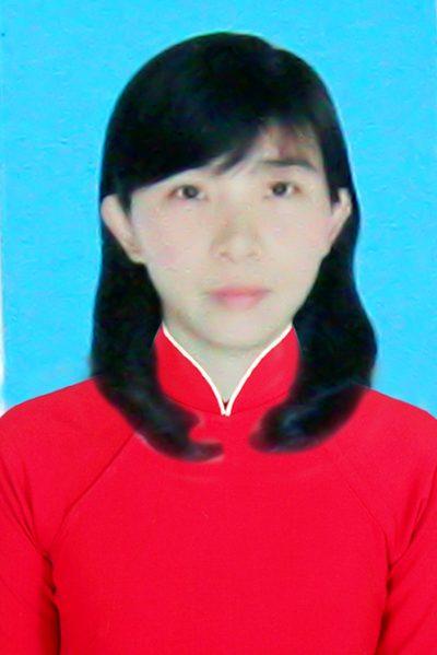 Bùi Thị Kim Đức