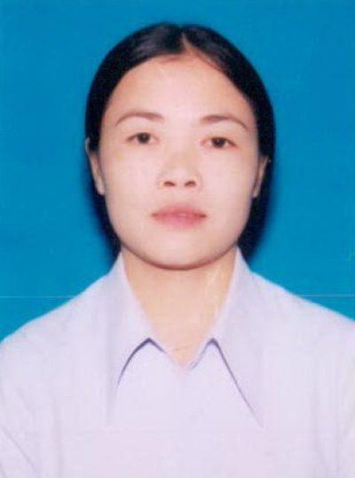 Bùi Thị Hà