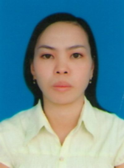 Lê Thị Kim Hoa