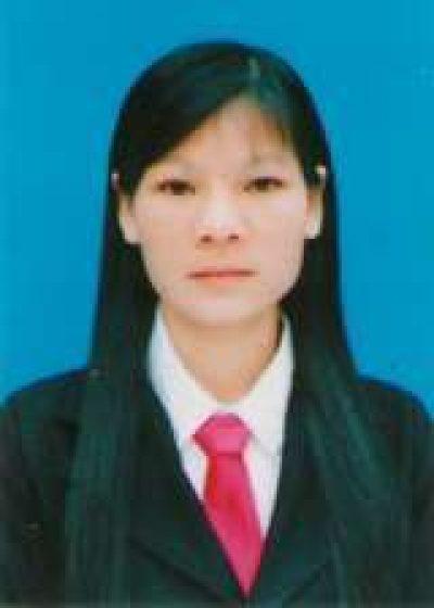 Nguyễn Thị Hợi