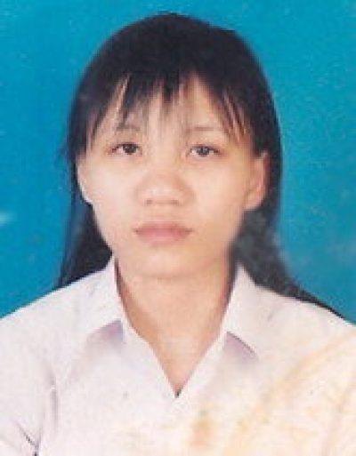 Hà Thị Hồng
