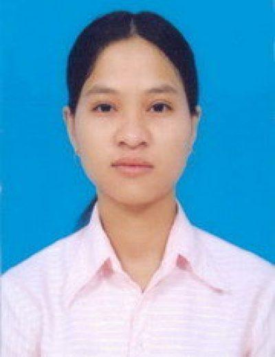 Trần Thị Thu Hương
