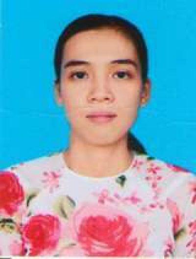 Võ Thị Kim Loan
