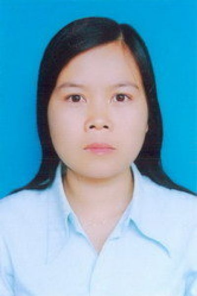 Trần Thị Kim Anh