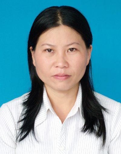 Lê Thị Chung