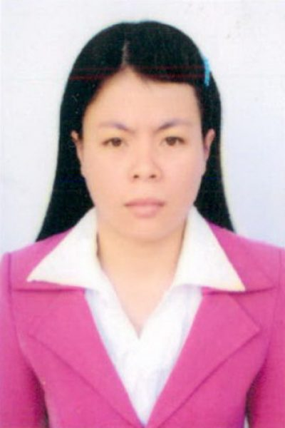 Hoàng Thị Khánh Ly