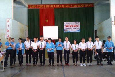 """Tổ Sử – Địa – GDCD trường THPT Krông Nô tổ chức thành công chương trình ngoại khóa """"Khám phá tri thức xã hội"""""""