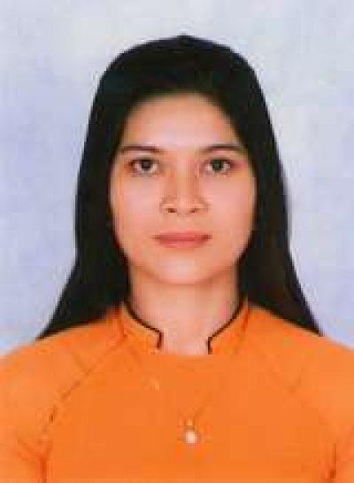 Nguyễn Thị Kiều Nhân