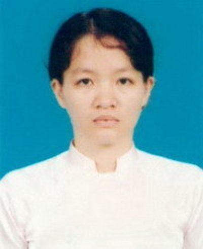 Trần Thị Thoại