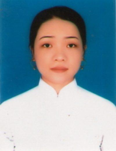 Lê Thị Hồng Thúy