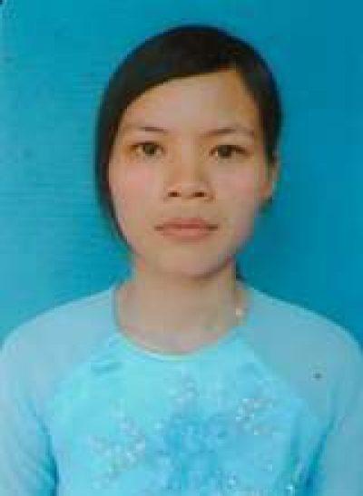 Trần Thị Trang