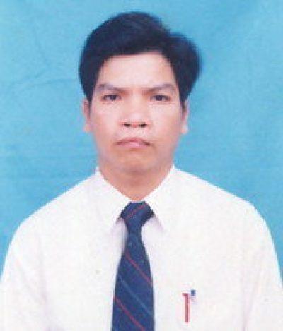 Trần Hữu Tú