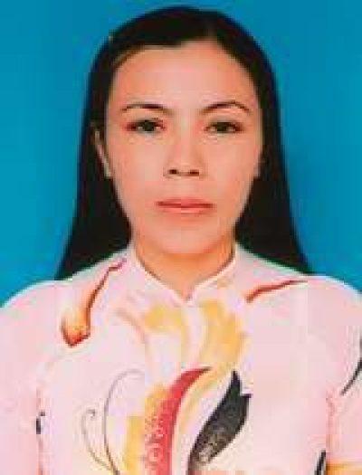 Cao Thị Thanh Vân
