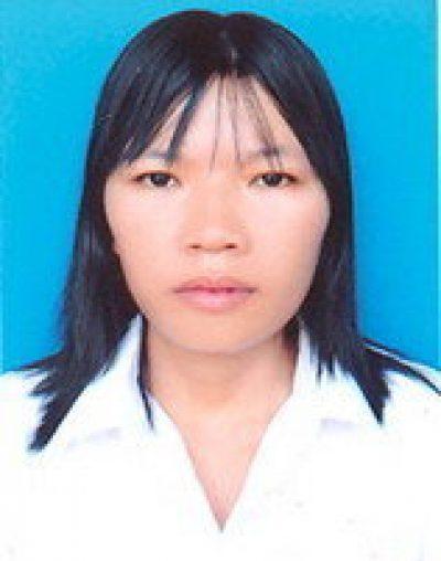 Trương Thị Vận
