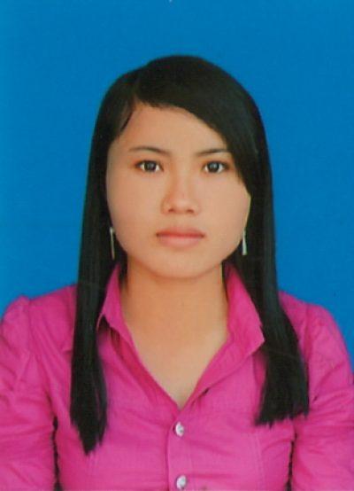 Nguyễn Thị Đào