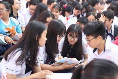 Bộ Giáo dục công bố lịch thi THPT quốc gia năm 2018