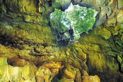 Công viên Địa chất Núi lửa Krông Nô (Đắk Nông) – Phong phú tiềm năng du lịch