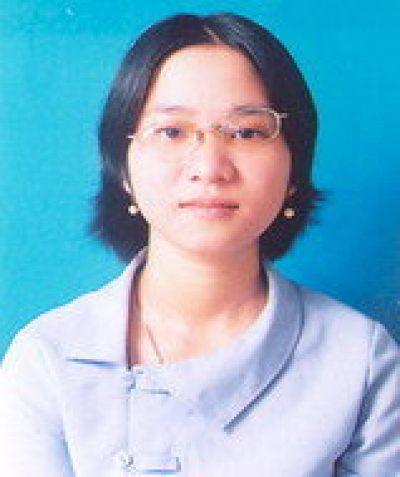 Trần Thị Thanh Huyền