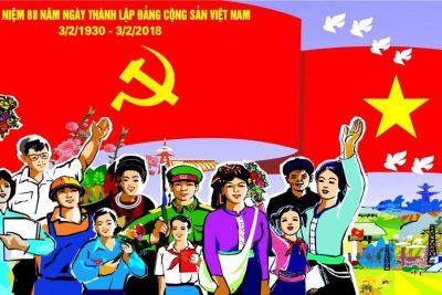 Ý nghĩa ngày thành lập Đảng Cộng Sản Việt Nam (03/02/1930)