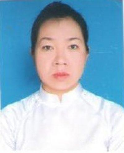 Nguyễn Thị Thanh Loan