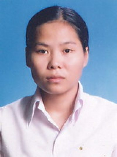 Nguyễn Thị Ngọ
