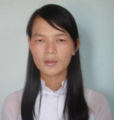Nguyễn Thị Thái