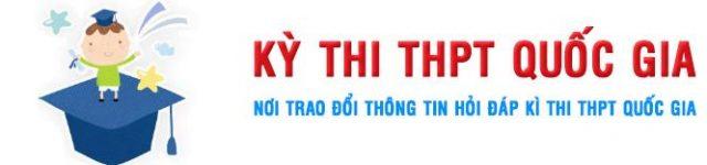 Thi THPT Quốc gia