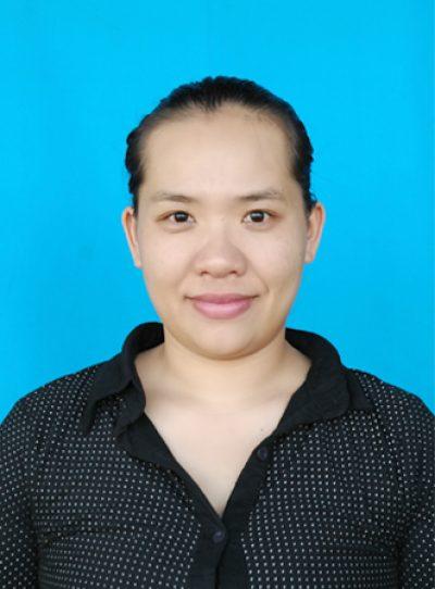Hồ Thị Minh Thư